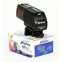 KW DoPhin AF012 автоматическая кормушка для аквариумных рыб