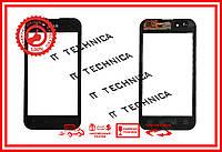 Тачскрин LG P970 Optimus Черный