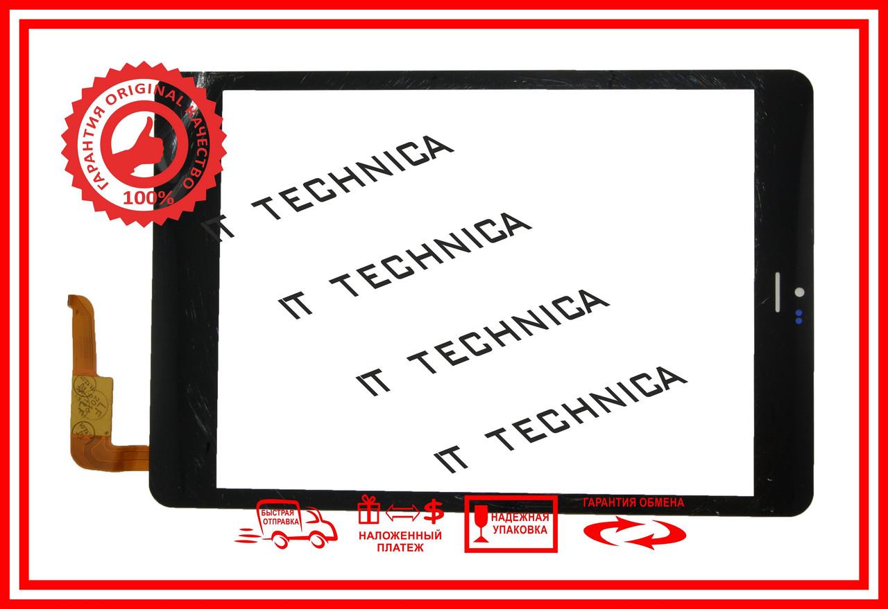 Тачскрин iconBIT NetTAB SKAT NT-3805C Черный