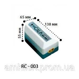 KW Calm AIR PUMP RC-003 одноканальный компрессор - Интернет-магазин AMKfish в Харькове
