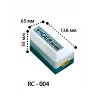 KW Calm AIR PUMP RC-004 двухканальный компрессор