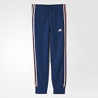 Детские брюки Adidas Performance Essentials 3-Stripes (Артикул: BS2100)