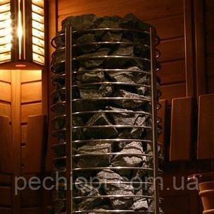 Печь каменка Tower Heater TH6-120N, фото 2