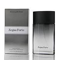 Туалетная вода Ermenegildo Zegna Zegne Forte 100 ml (зегна форте)