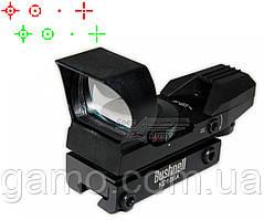 Голографический прицел Bushnell 1x22x33 планка 11 мм, Коллиматор