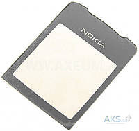 Стекло для Nokia 8800 Sirocco Silver