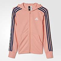 Детская толстовка Adidas Performance Essentials 3-Stripes (Артикул: BS2101)