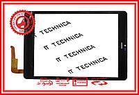 Тачскрин 198x132mm 6pin CTP078065-01 Черный