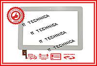 Тачскрин Prestigio MultiPad 4 PMP5101D3G_QUAD БЕЛ