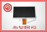 Матрица 164x103mm 50pin 800x480 FPC_Y82688 V02