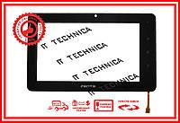 Тачскрин 192x116mm 10pin WGJ7101-V3 Черный