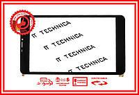 Тачскрин 211x119mm XC-PG0800-011FPC-A0 Отвер Черный