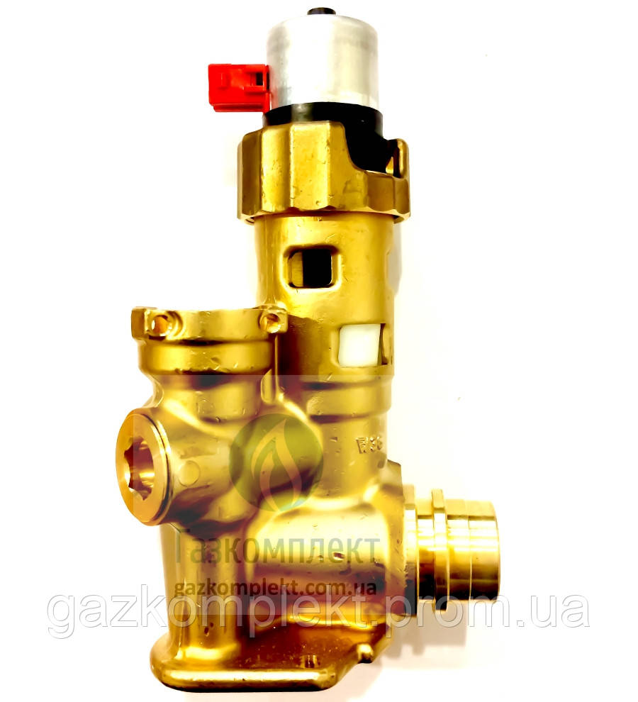Трехходовой клапан с байпасом Vaillant turboTEC, atmoTEC Pro\Plus 0020132682, 178978