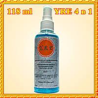 YRE 4 в 1: Антисептик, Дегидратор, Снятие липкого слоя, Очистка кистей.