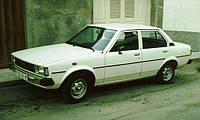 Corolla E70 (1979-1984)