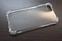 Силиконовый армированый чехол Iphone 7