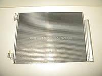 Радиатор кондиционера на Рено Логан 2004-2012 VALEO (Франция) 814373