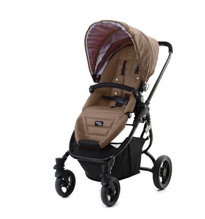 Детская прогулочная коляска Valco Baby Snap 4 Ultra, фото 2