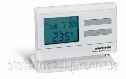 Программируемый комнатный терморегулятор COMPUTHERM Q7