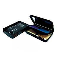 Компактный набор для макияжа (пудра,тени и румяна)