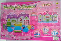 Дом для кукол 15585BD Китай