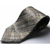 Немецкий шелковый галстук стандартный Schönau - 131