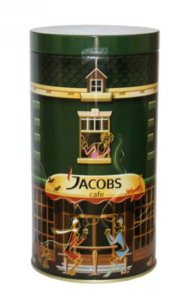 Оригинальный растворимый кофе Jacobs Monarch Ж/Б 170 гр. (6 шт.)