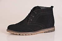 Индивидуальный пошив мужской обуви Украина