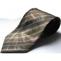 Немецкий шелковый галстук стандартный Schönau - 132