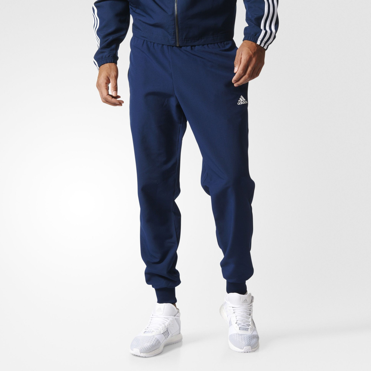 Мужские брюки Adidas Performance Essentials Stanford 2.0 (Артикул: BS2887)