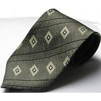 Немецкий шелковый галстук стандартный Schönau - 133
