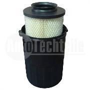 Воздушный фильтр на Mercedes Benz 207-410 (с крышкой) - Autotechteile  - ATT100 0928
