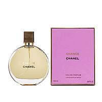Chanel chance eau de parfum 100ml, фото 1