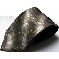 Немецкий шелковый галстук стандартный Schönau - 134