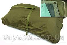 Спальный мешок армейский, военный. Оригинал Чехия бу