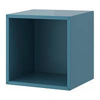 VALJE Навесной шкафчик,  синяя бирюза