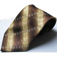 Мужской шелковый галстук стандартный Schönau - 135