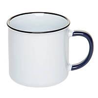 Чашка керамическая 305 мл