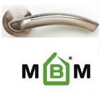 Ручки дверные MVM