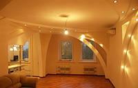 Косметический ремонт жилых помещений