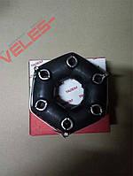 Еластична Муфта карданного валу Ваз 2101, 2102, 2103, 2104, 2105, 2106, 2107 БРТ в упаковці