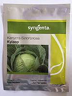 Куізор F1 / гибрид F1 капуста білокачана.Сингента (Syngenta).  2 500 насінин.