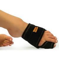 Бандаж ортопедический при вальгусной деформации сустава большого пальца стопы (ночной) ARMOR ARF 12