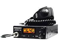 Радиостанция автомобильная President Jimmy II ASC