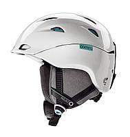 Шлем  Carrera Solace WHITE  SHINY 55 - 59