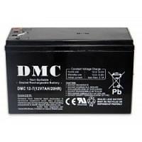 Аккумулятор DMC 7Ач 12В