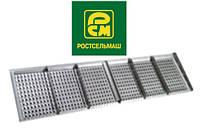Ремонт удлинителя решета Ростсельмаш Акрос 530 РСМ 142 (Rostselmash Acros 530 RSM 142)