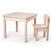 Детская парта-столик 5887 в ассортименте