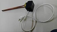 Электронный терморегулятор для тэнов в батарею