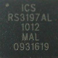 Микросхема ICS RS3197AL